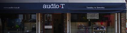 Audio T, Southampton