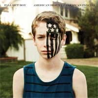 Fall Out Boy - American Beauty / American Psycho