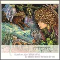 Tyrannosaurus Rex - My People Were Fair And Had Sky In Their Hair …
