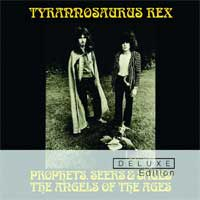 Tyrannosaurus Rex - Prophets, Seers And Sages, The Angels Of The Ages