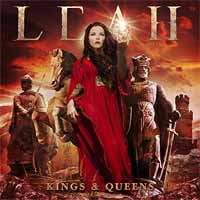 Leah - Kings And Queens