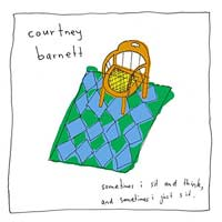 Courtney Barnett - Sometimes I Sit And Think