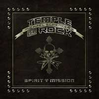 Michael Shenker Group - Spirit on a Mission