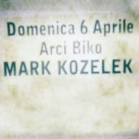 Mark Kozelek - Live at Biko's