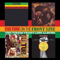 Culture - On The Front Line