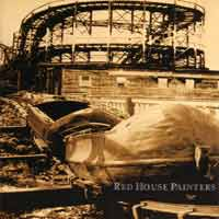 Red House Painters - Self-Titled (Rollercoaster)