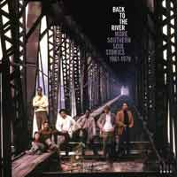 Various Artists - Back to the River: More Southern Soul Stories 1961–78