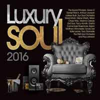 Various Artists - Luxury Soul 2016