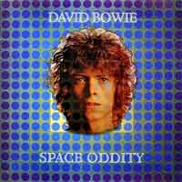 David Bowie - David Bowie (aka Space Oddity)
