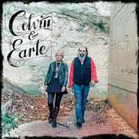 Shawn Colvin & Steve Earle - Colvin & Earle