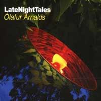 Ólafur Arnalds - Late Night Tales