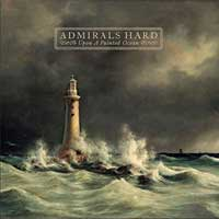 Admirals Hard - Upon A Painted Ocean