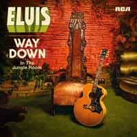 Elvis Presley - Way Down In The Jungle Room