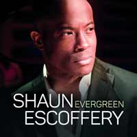Shaun Escoffrey - Evergreen