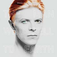 Various Artists - The Man Who Fell To Earth o.s.t.