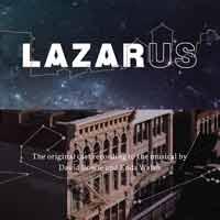 Original Cast Recording - Lazarus