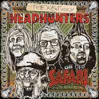 The Kentucky Headhunters - On Safari