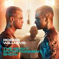 Robbie Williams - Heavy Entertainment Show