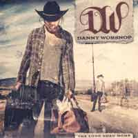 Danny Worsnop - The Long Road Home