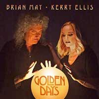 Brian May + Kerry Ellis - Golden Days