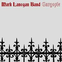 Mark Lanagan - Gargoyle