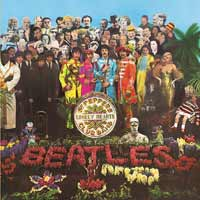 The Beatles - Sgt Peppers Lonely Hearts Club Band: Anniversary Edition