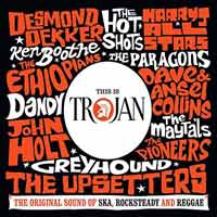 Various Artists - This Is Trojan