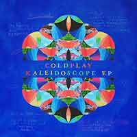 Coldplay - Kaleidoscope EP