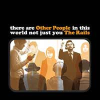 The Rails - Other People