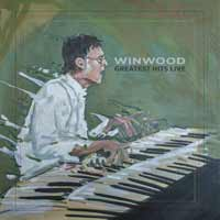 Steve Winwood - Winwood: Greatest Hits Live