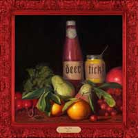 Deer Tick - Deer Tick Vol. 1 (Sea Of Clouds)