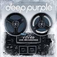 Deep Purple - The inFinite Live Recordings, Vol. 1