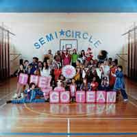 The Go! Team - Semi Circle