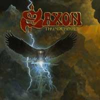 Saxon - Thunderbolt