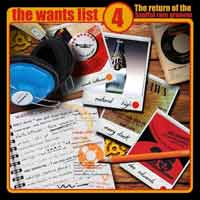 Various Artists - The Wants List 4