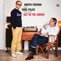 Various Artists - Martin Freeman & Eddie Piller Present Jazz On The Corner