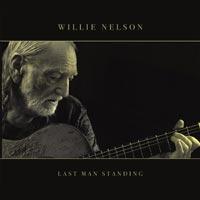 Willie Nelson - Last Man Standing