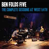 Ben Folds Five - The Complete Sessions At West 54th