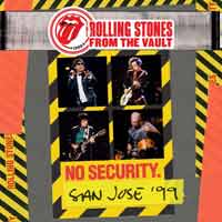 The Rolling Stones - From The Vault – No Security, San Jose '99