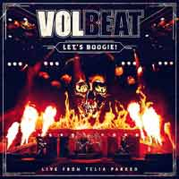 Volbeat - Let's Boogie!