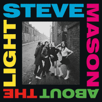 Steve Mason - About The Light