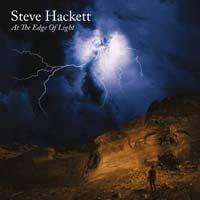 Steve Hackett - At The Edge Of The Light