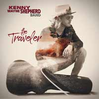 Kenny Wayne Shepherd - The Traveller