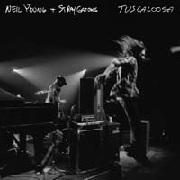 Neil Young & Stray Gators - Tuscaloosa