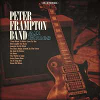 Peter Frampton Band - All Blues