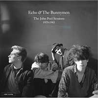 Echo & The Bunnymen - The John Peel Sessions 1979–1983