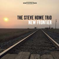 The Steve Howe Trio - New Frontier