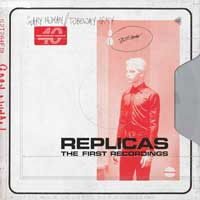 Gary Numan - Replicas – The First Recordings