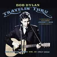 Bob Dylan - Travellin' Thru 1967–69: The Bootleg Series Vol. 15