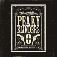 Various Artists - Peaky Blinders OST